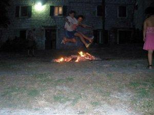 vatre Ivanjske