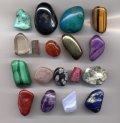 6. Druga čakra i odgovarajući kristali