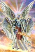 ZNAM (napisano anđelu-kerubinu imenom: Raziel)