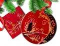 Božićni ukrasi - DECO LINEROM DO VINTAGE UKRASA