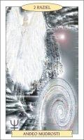 ANĐEOSKI TAROT: RAZIEL - Anđeo mudrosti