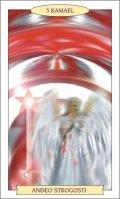 ANĐEOSKI TAROT: KAMAEL - Anđeo strogosti