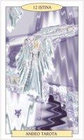 ANĐEOSKI TAROT: ANĐEO TAROTA - Anđeo dubokih istina