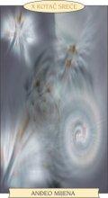 ANĐEOSKI TAROT: KOTAČ SREĆE - Anđeo mijena