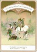 MAGIKUS UNIKORNISOK - Čarobni jednorozi; Doreen Virttue: Podijelite svoju radost, tugu!
