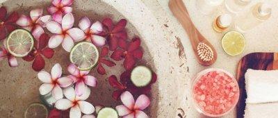 Napravite wellness u vlastitom domu
