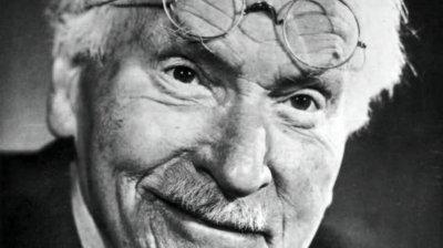 Karl Gustav Jung-Dinamika  nesvesnog