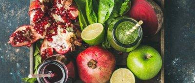 Nutrifobija - strah od zdrave prehrane