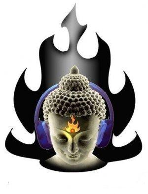 BUDIZAM - DJELOVANJE DZOGCHENA