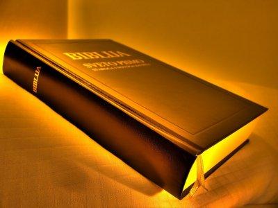 Dajte smisao svojem životu - Ključ je u svetom pismu