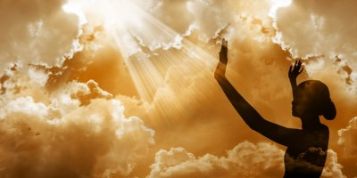 Zlatna pravila za svakodnevni život -    Naša točka ravnoteže: Bog
