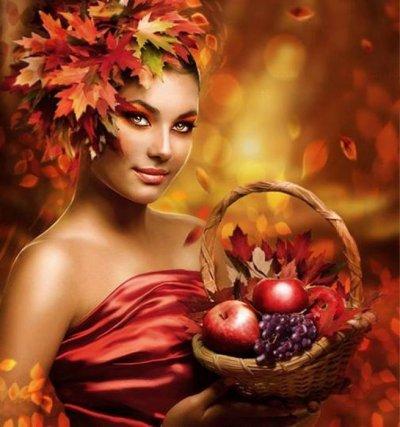 Priča o Jeseni
