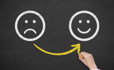 Kako svjesno osjećati sreću