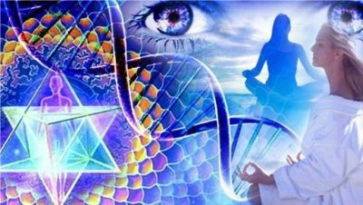 Komparativni pregled istočnih i zapadnih stadija inicijacija i meditacije