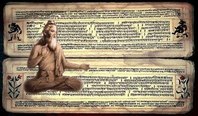 INDIJA - FILOZOFIJA UPANIŠADA - LIKOVI I POJMOVI - Prana