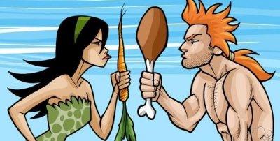 Moja propala korizma i vegetarijanstvo