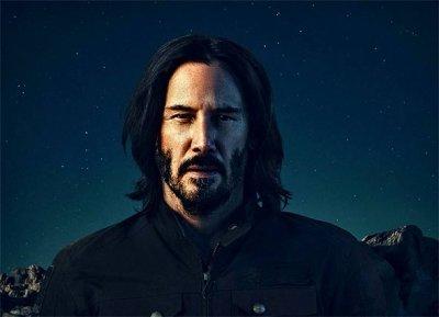Keanu Reeves: Ljudi će se uskoro osloboditi od 'Matrice'
