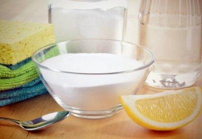 Prirodna sredstva za čišćenje
