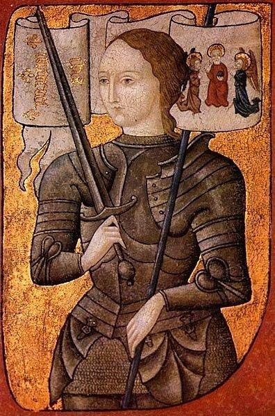 Dogodilo se na današnji dan...23. svibnja 1430.