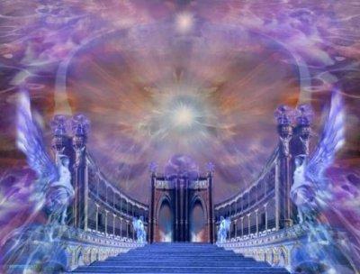 Duhovno uzdizanje