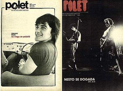''POLET'' - O STVARNIM DOGAĐAJIMA