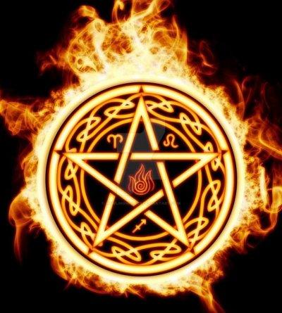 Neravnoteža elemenata - vatra