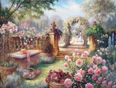 Rajski vrt - naš zakoniti dom