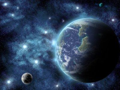 Pojava Nove Zemlje
