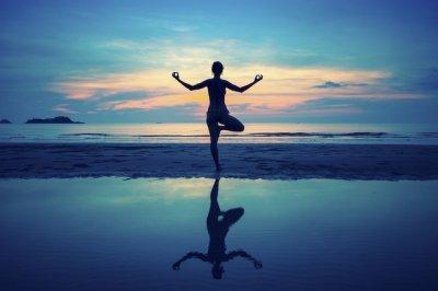 Martinus govori o yogi