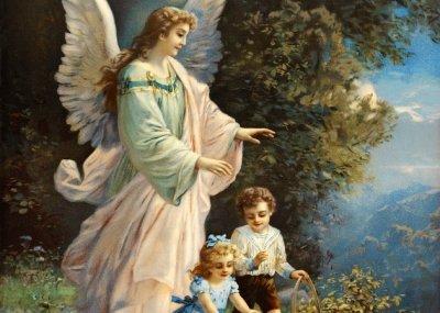 Zamoli svoga Anđela - 267 dan