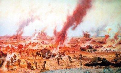 Dogodilo se na današnji dan...11. studenoga 1918.