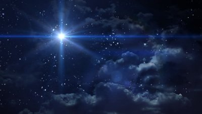 Fenomen Betlehemske zvijezde