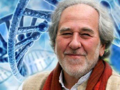 Biologija ljubavi – kako stanice čuvaju tajne naših srca:Bruce Lipton
