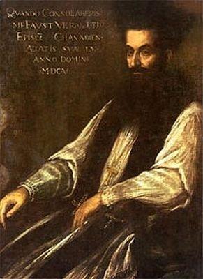 Dogodilo se na današnji dan...17. siječnja 1617.