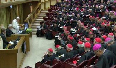 Svećeničko seksualno zlostavljanje djece