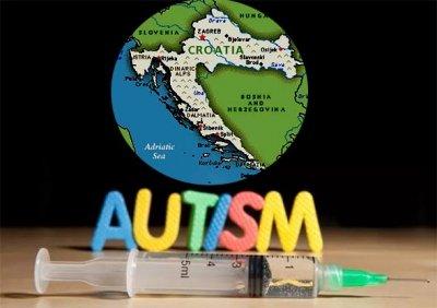 Dr. Niko Visković: Čak 80 posto djece oboljele od autizma u Hrvatskoj, posljedica su – cijepljenja!