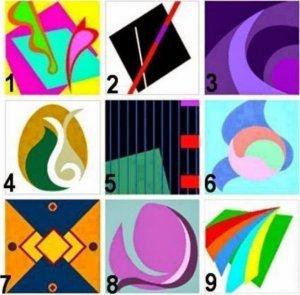 Test osobnosti: izaberite simbol i saznajte kakva ste osoba