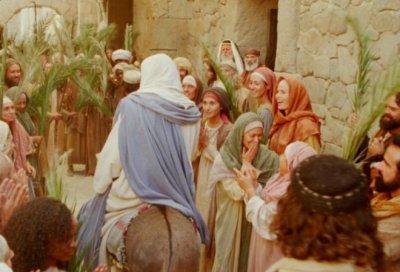 CVJETNICA po viziji svete Faustine: Evo što je Isusu razdiralo srce…