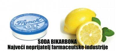 Magnezij klorid, Jod, Soda bikarbona za Vrhunsko zdravlje