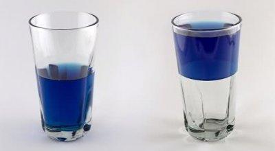 Kako ja vidim polupraznu čašu