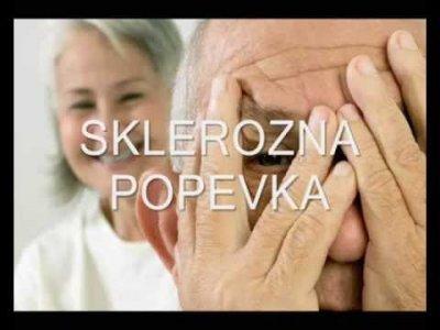 Sklerozna popevka - Međunarodni dan starijih osoba