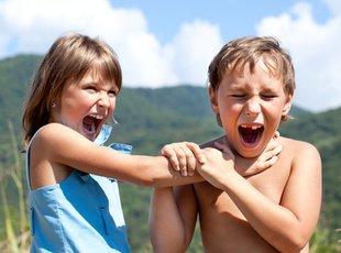 Otrovni roditelji - Fizički zlostavljači