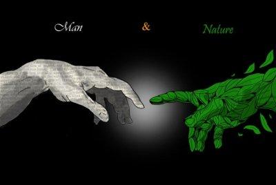 Kineski zmaj – priroda duha, duh prirode