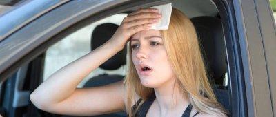 Oprez! Ovo je 9 upozoravajućih znakova da možda imate toplinski udar