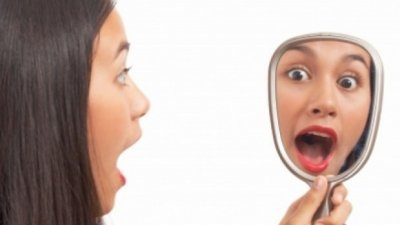 POUČNE PRIČE - Život je ogledalo