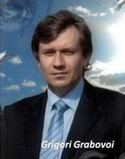 Autorski seminar dr Grigorija Petroviča Grabavoja