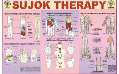su-jok akupunktura