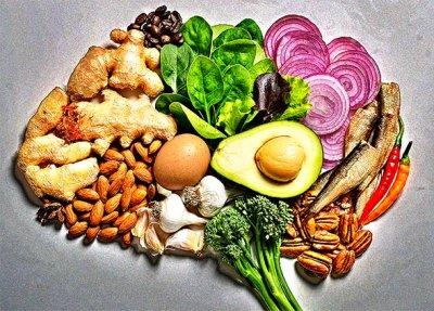Jeste li čuli za UMNU dijetu? Evo kako prehrana može poboljšati zdravlje vašeg mozga