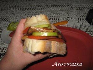 Božanstveni sendvič