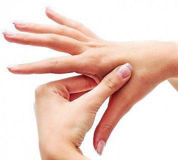 Otkrijte kako masažom prstiju možete ublažiti gripu i prehladu
